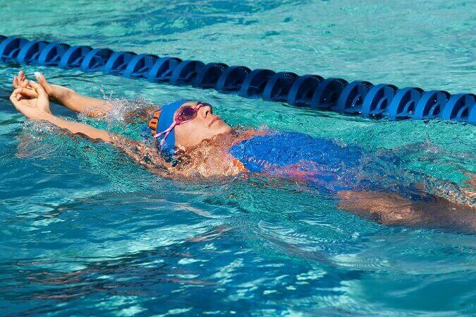 A 3 Step Strategy For Outsmarting A Bad Swim Practice