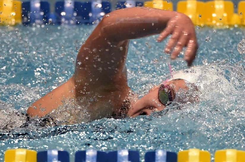 Swimmers: Here's How to Improve Your Dryland