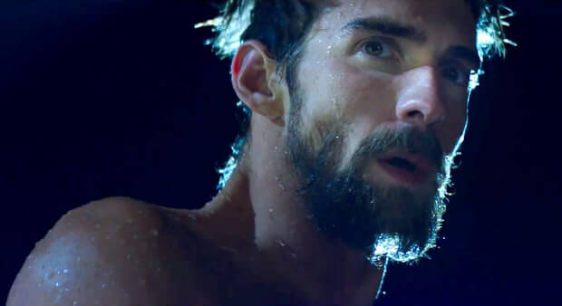 Michael Phelps New Under Armour Commercial Will Give You Chills