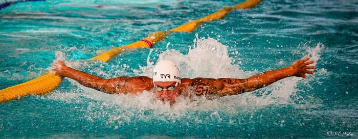 How to Become the Hardest Working Swimmer in the Pool
