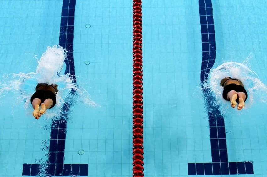 Mental Toughness for Swimmers: You Are Faster & Tougher Than You Think