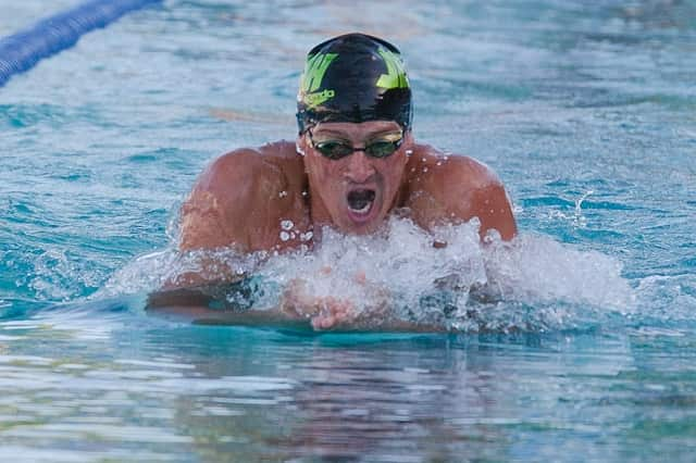 Ryan Lochte: Train Like a Champion to Become One
