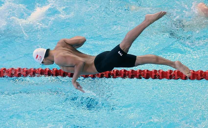 The Ultimate Guide to Mastering the Process of Becoming an Elite Swimmer