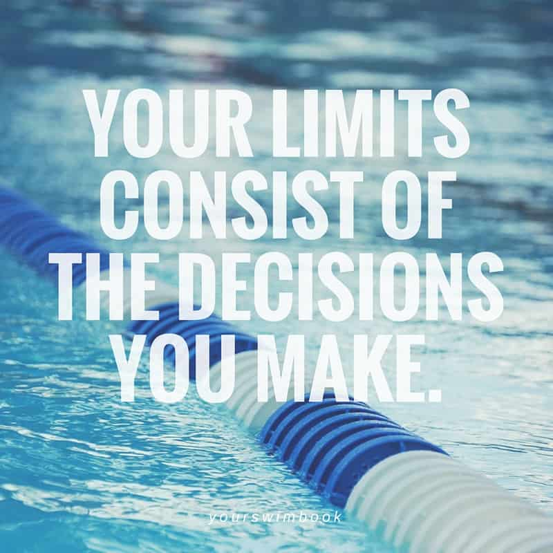 Your Limits Consist of the Decisions You Make (2)