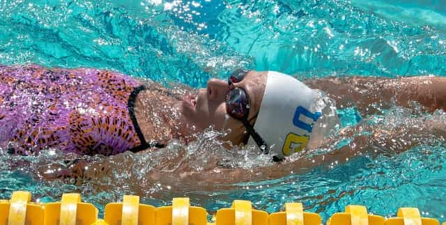 What to Do When You Are the Slowest Swimmer in the Group