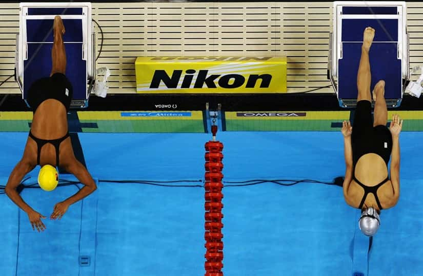 5 Reasons Swimmers Don't Do Mental Training