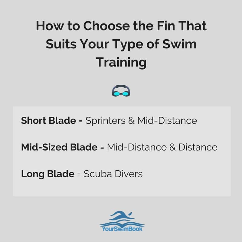 Everything You Ever Wanted to Know About Swim Fins