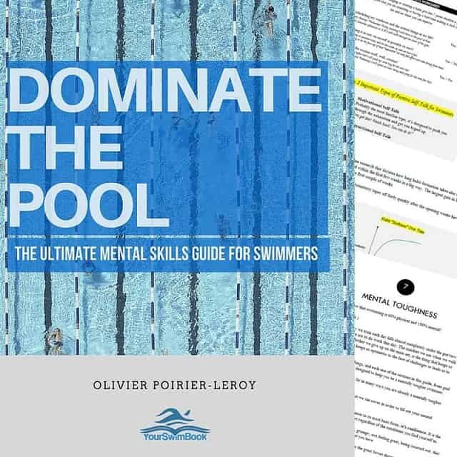 5 Essential Books for Competitive Swimmers
