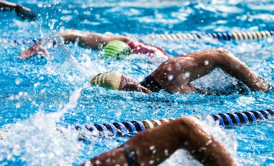 5 Gifts for Triathletes to Dominate the Swim