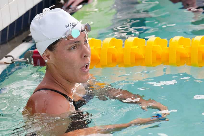 How to Avoid Burnout in Competitive Swimmers