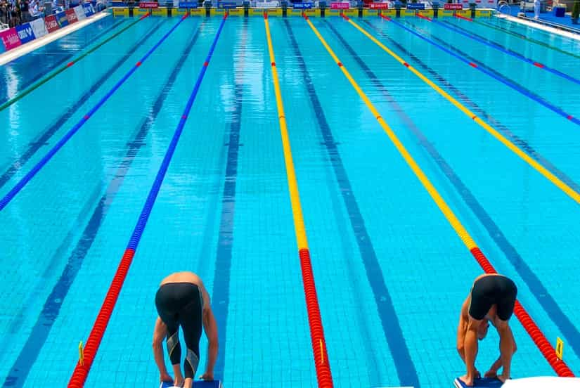 Tech Suits for Swimmers: The Ultimate Guide