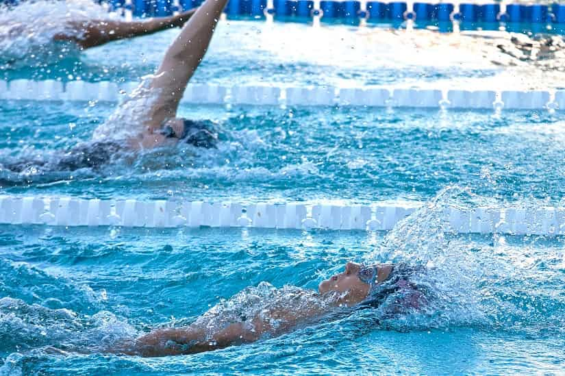 12 Signs You Are an Injured Swimmer