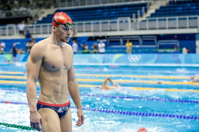 Olympic swimmers Nude Photos 3