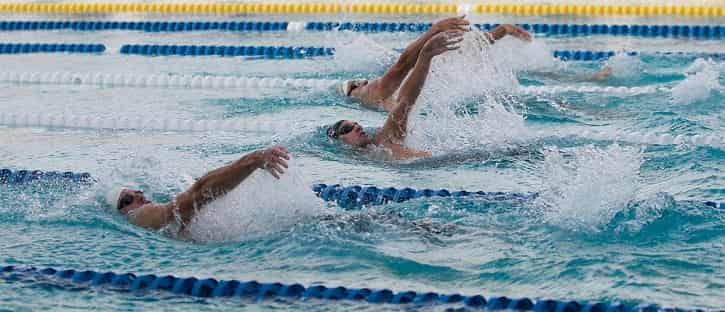 How to Reduce Excess Knee Bend in Backstroke