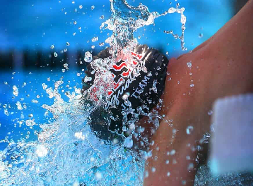 Kicking Sets Mesa Aquatics Club