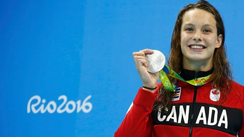 The Rise of Penny Oleksiak and the Power of Inexperience (2)