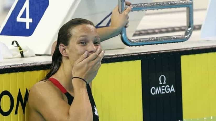 The Rise of Penny Oleksiak and the Power of Inexperience