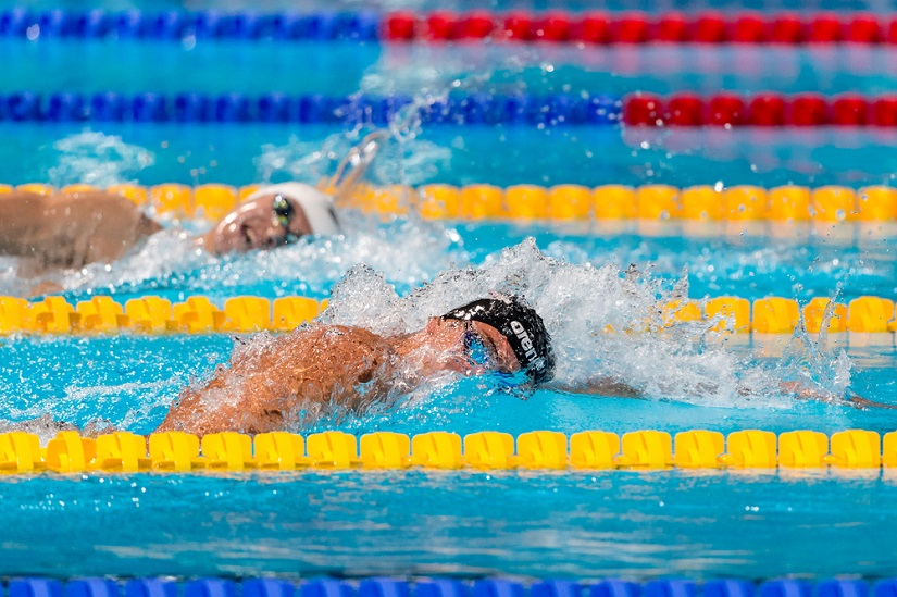 Eat Better & Swim Faster 3 Strategies for Awesome Nutrition Habits