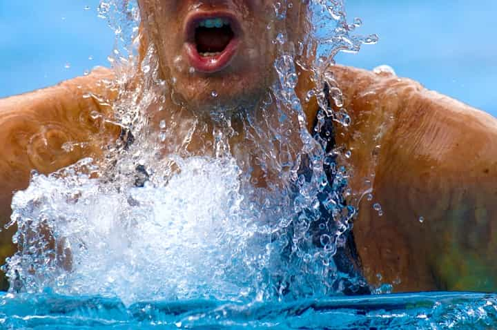 Eat Better & Swim Faster: 3 Strategies for Awesome Nutrition Habits