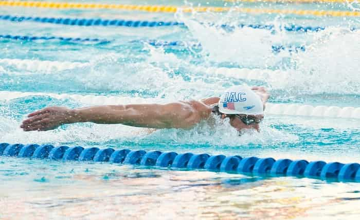 The Butterfly Stroke-- Everything You Have Ever Wanted to Know