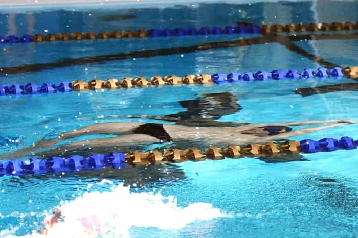 Race Tempo Dolphin Kicking How to Train for a Faster Underwater