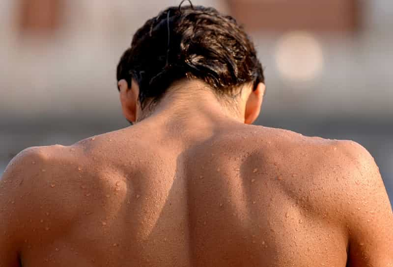 Shaving and Swimming: How Shaving Down Improves Swim Performance