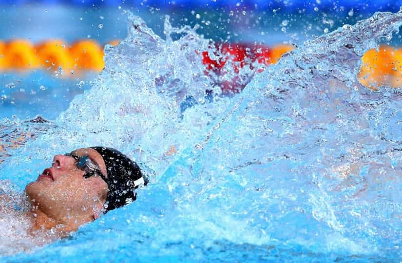 3 Ways to Become a More Powerful Swimmer
