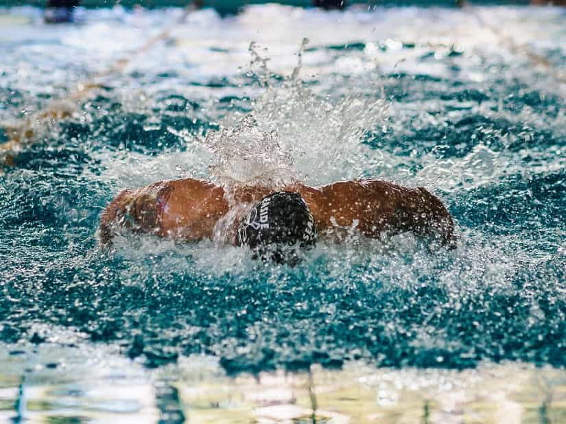 5 Ways Swimmers Waste Time in Practice