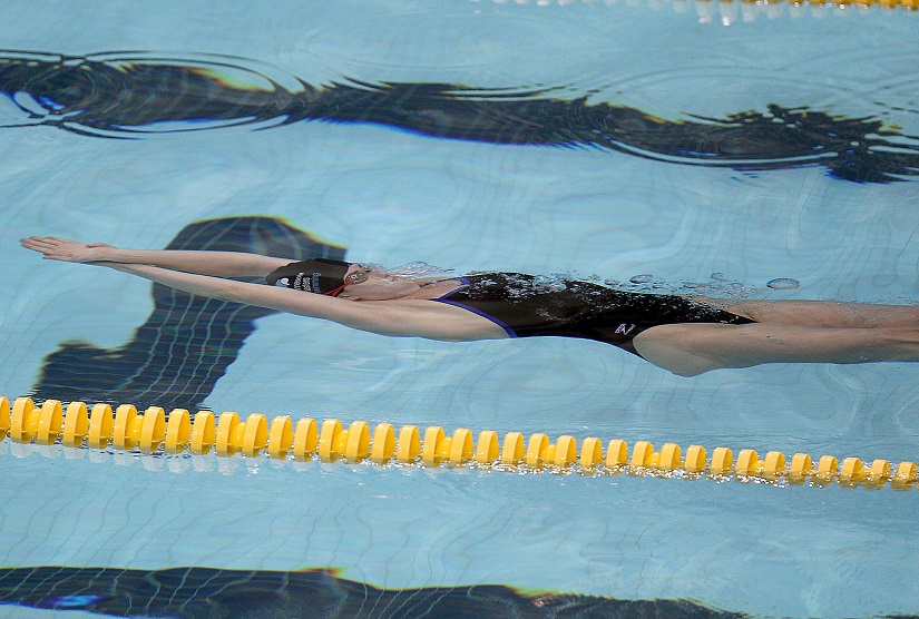 Work Those Underwaters: The Fairfield YMCA Flyfins Kick Set