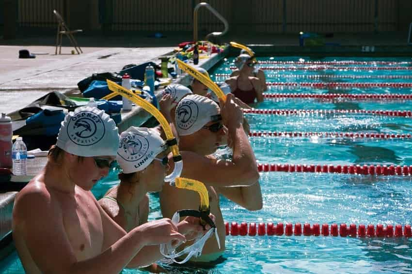 3 Sneaky Ways to Use Your Swim Snorkel