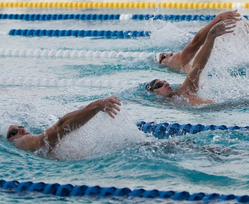 Backstroke: Everything You Ever Wanted to Know