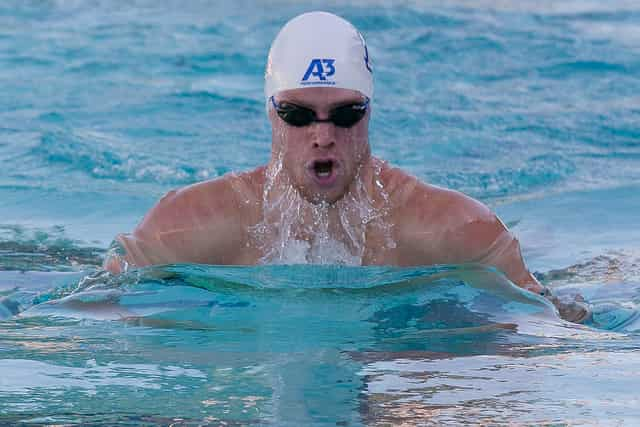 The Breaststroke: Everything You Ever Wanted to Know