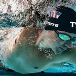 "Ryan Lochte Signs with TYR, Previews ""Just Let Me Work"" Campaign"