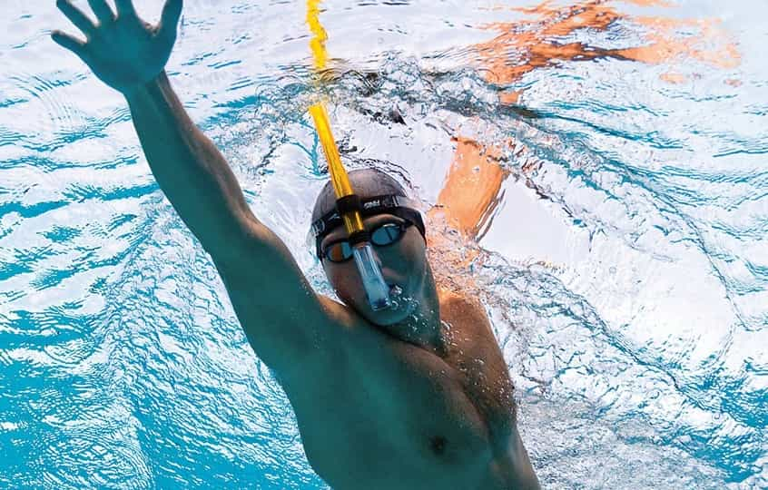 How to Take Care of Your Swim Snorkel