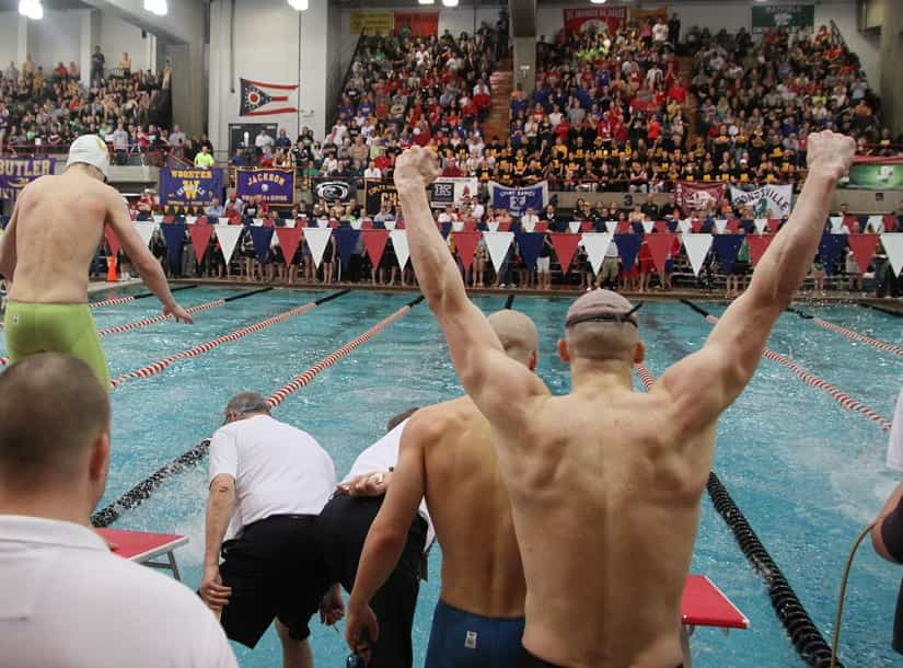 5 Sneaky Reasons You Should Be Writing Out Your Swim Practices