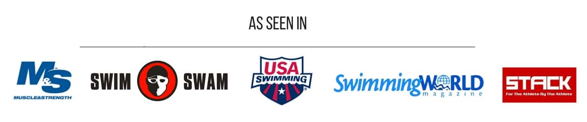 YourSwimLog.com -- As Seen In