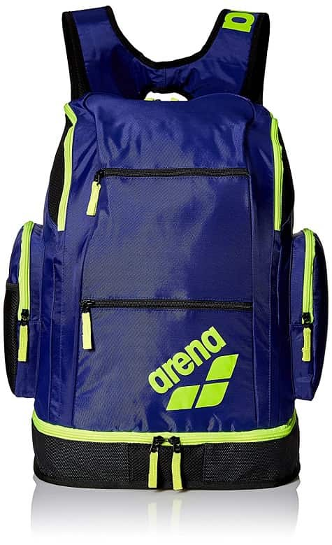 Arena Spiky 2 Swim Bag