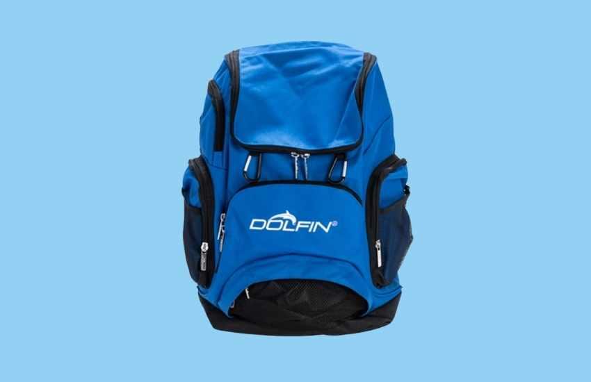 Dolfin Large Swimming Bag