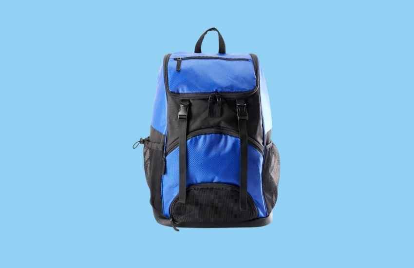 Sporti Athletic Waterproof Swimmer's Bag