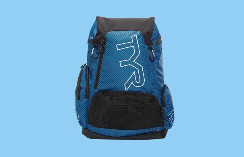 TYR Alliance Swimmers Backpack
