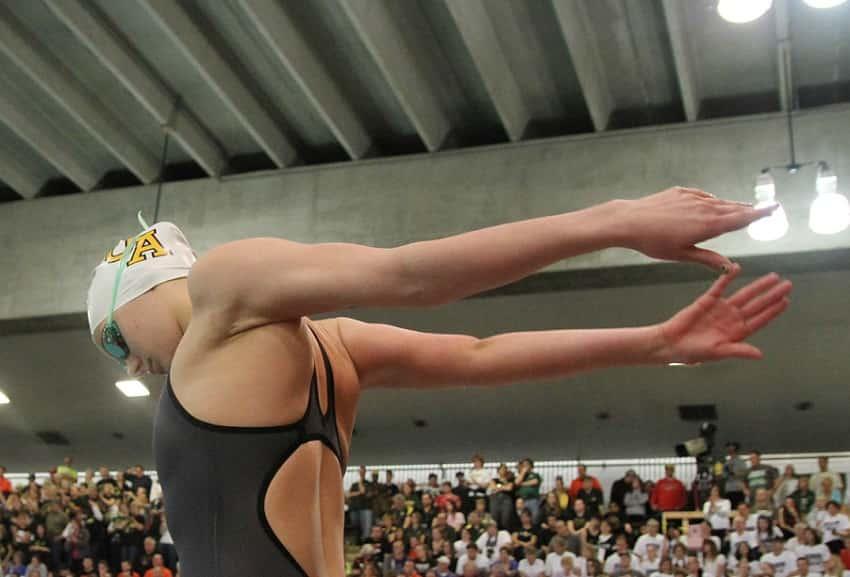 Why Swimmers Shouldn't Skip Breakfast