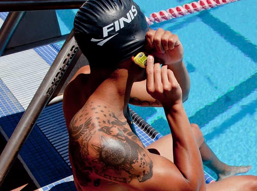Swim Gear: FINIS Tempo Trainer Pro Review