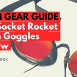 Gear Review: TYR Socket Rockets Swim Goggles