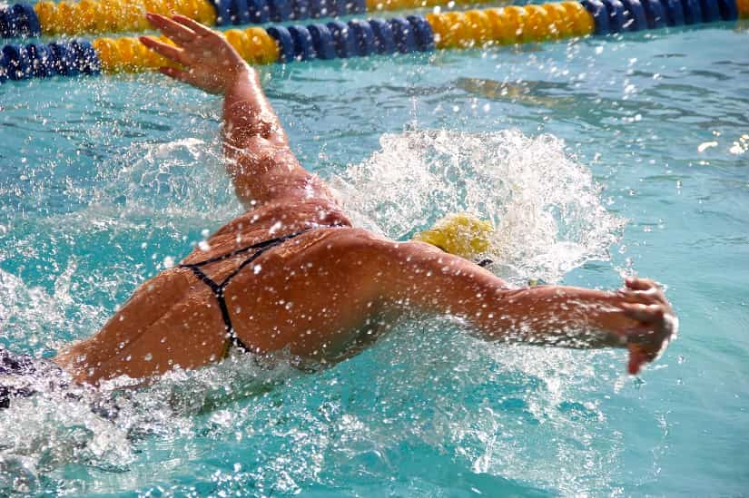 3 Things Swimmers Can Do to Get Motivated to Train Like Their Hair is on Fire