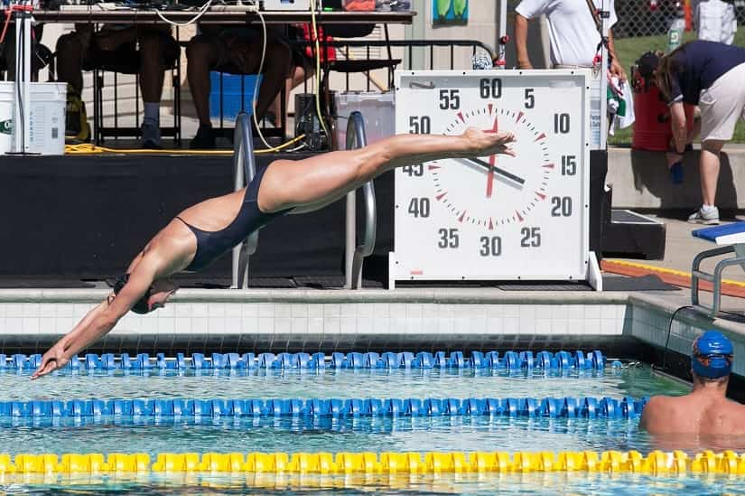 5 Things to Track in Your Log Book (Besides Your Swim Practices)