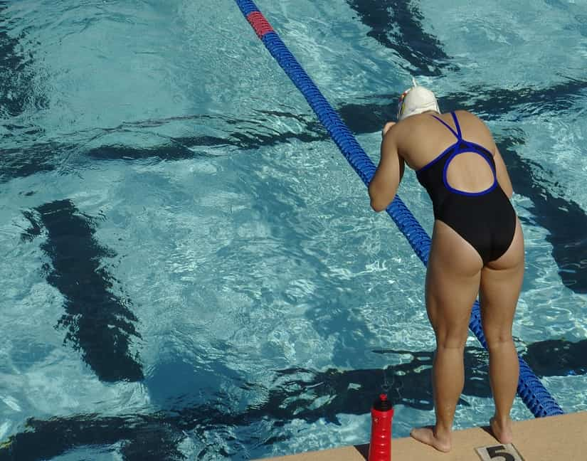 How to Be a More Coachable Swimmer