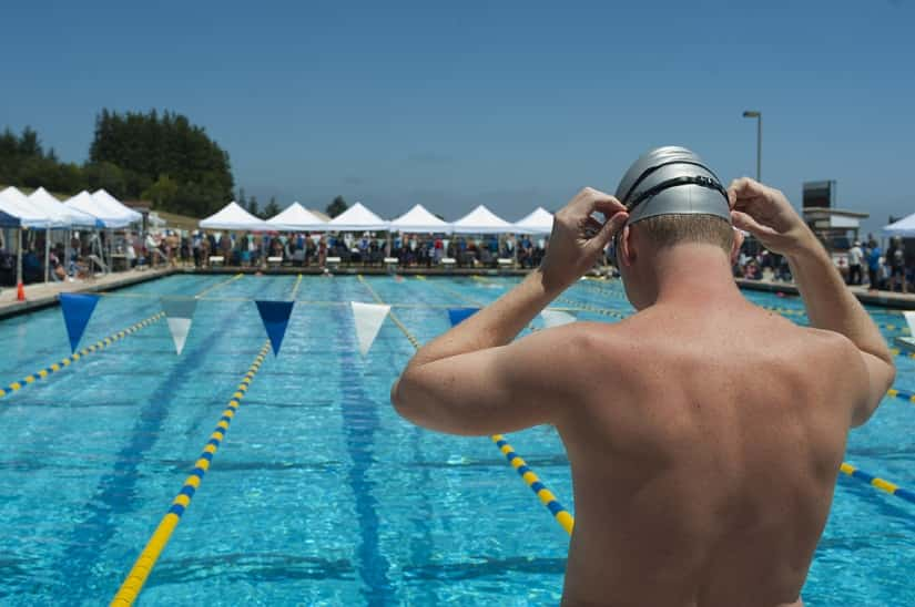 Yourswimlog Com The Ultimate Swimmers Log Book