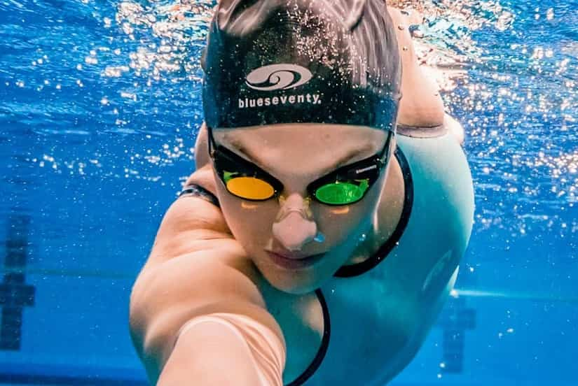 5941ce5cc31 Blueseventy neroFIT Kneeskin Review: An Affordable Kneeskin for Fast  Swimming