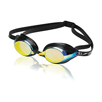 Speedo Speed Socket Swim Goggles Review
