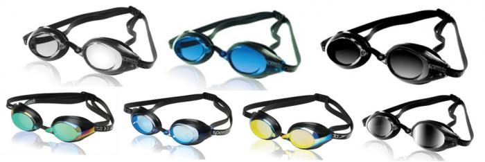 The 6 Best Swim Goggles for Swimmers